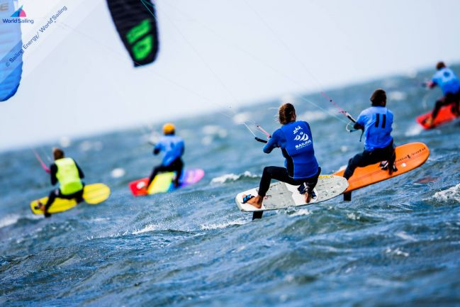 Leucate Kiteboarding Grand Slam - Day Four and Five
