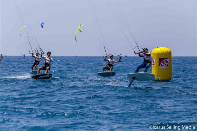 Registration opens for the first round of the 2016 IKA Kiteboarding World Championships